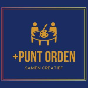 Creatieve inloopmiddag @ Ontmoetingsplek +Punt Orden | Apeldoorn | Gelderland | Nederland