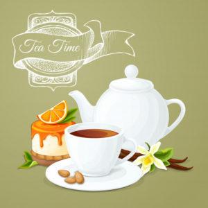 Tea-Time @ +Punt Orden | Apeldoorn | Gelderland | Nederland